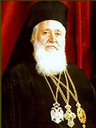 Хризостом I, Архиепископ Новой Юстинианы и всего Кипра (Киккотис)